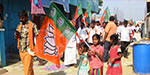 RK Nagar election - Political parties that made children to protest