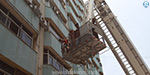 Firefly Survey Fire Accident Safety Walkthrough in the CMDA Tower Building in Chennai