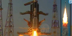GSLV - D 6 rocket successfully fired in the skies