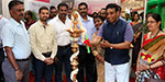 Dinakaran Health and Fitness Expo 2016 started in Chennai Nandhapakkam