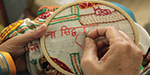 Embedded scripts of Indian handicrafts exhibition started in Mumbai