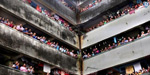 Corona virus echo: Public clapping thanks to curfew in India