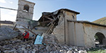 Italy earthquake: Second temblor within two months causes widespread devastation