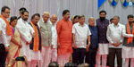 Karnataka Cabinet expansion after 25 days; 17 Ministers sworn in ... Photos!