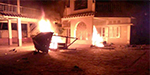 Violence in Manipur - 8 died