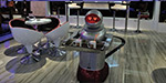 Floating mattress, robotic staff! .. Space hotel will provide a similar experience to live in space