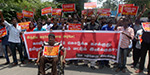 The struggle for the May 17 movement in support of the farmers is the struggle for the revenue department