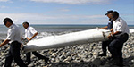 MH370: Debris Discovery May Support Theory on Missing Malaysia Airlines Flight