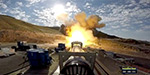 World powerfull successfully test fired by NASA