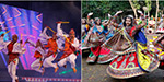 Navratri Festival: Tandia and Garba Dance in Northern States