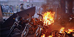 Varanasi violence: 50 people arrested; Extension of constant tension
