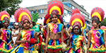 Notting Hill Carnival 2015: In pictures
