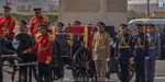 Former President Hosni Mubarak passes away: Supporters pay tribute to military funeral