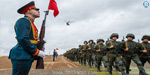 Joint training of more than 80,000 soldiers from 6 countries in Russia: photos