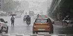 Heavy Rain lashes again in Chennai