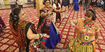 Silent dance for the Navratri festival: A new celebration of wearing earphones