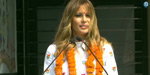 No words to describe the experiences in India: Melania Trump speech among government school students