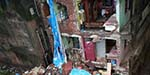 Three storeyed building collapsed in Thane