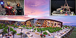 World largest indoor theme park opening soon and is the size of 26 football pitches