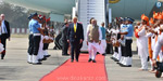 US President Trump to set foot on Indian soil: Prime Minister Modi welcomes in Ahmedabad
