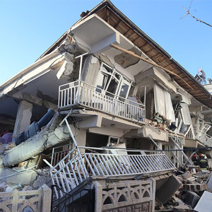 Terror earthquake in Turkey: Mandor increase to 35; Hundreds of buildings damaged