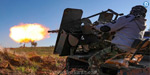 33 Syrian soldiers killed in Syrian air strikes