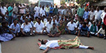 Jallikattu protests blast throughout Tamil Nadu
