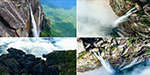 World largest falls - exclusive pics