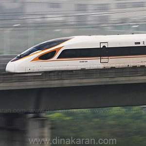 worldfastestbullettrain