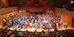 The Choir Music Festival of the Choir Music in the United States