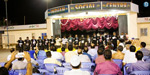 Al Ain Indian Cultural Center choose Administrators