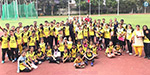 Sports Competition for Tamil School Students in Hong Kong