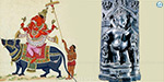 Lord Ganesha exhibition Month at the British Museum