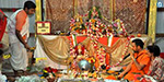 Hanuman Temple of Greater Chicago