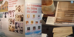 Buddhist exhibition in France