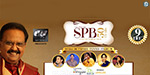 SPB on the 9th of December in Dubai 50 Special concert
