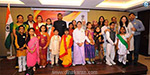 India's Republic Day celebration in Hong Kong