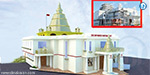 In New Zealand, Sri Ramar Temple opening on June 6