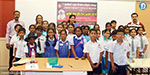 Tamil-language competition for school students in Singapore