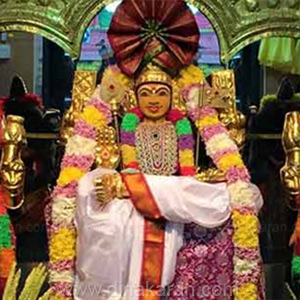 Panguni Uthiram festival in Sri Subramania Swamy Temple