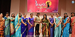 Women only festival of Tamil Cultural Association in Hong Kong