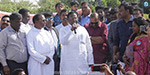 Pongal event in Abu Dhabi, Pondicherry Chief Minister Narayanaswamy participation ....