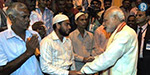 Indian workers in the United Arab Emirates are closely familiar with the Prime Minister Modi