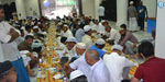 Ramadan fasting :Many Tamilans Joined Iftar Function in Dubai