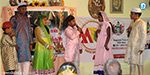 Bakridh celebration in Vienna Tamil Sangam