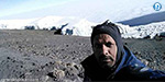 Tamils record climbed to the top of Mount Kilimanjaro
