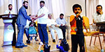 In the UAE, 'A healthy family prosperous future' family Sangam Event