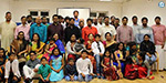 Tamil New Year celebration in Ireland