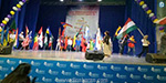 Unity Day celebrations in Russia for international students