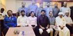 Director of the Association for Canadian Tamil reception in Abu Dhabi